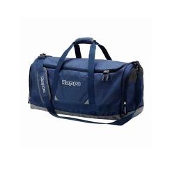 Kappa urheilukassi on ajaton klassikko! Tähän laukkuun pakkaat helposti kaiken tarpeellisen treeneihin tai reissuun.