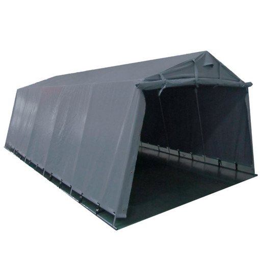 Pressutalli 7 x 3.4 x 2.2 m, 500 g/m² Prohall