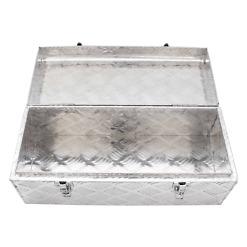 Alumiininen työkalupakki
