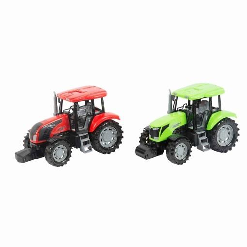 Traktori 33 cm Gearbox
