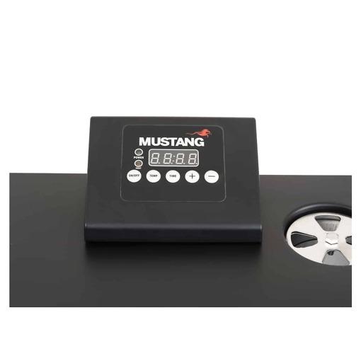 Sähkösavustin Mustang Electronic