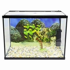 Akvaariopaketti 18 l