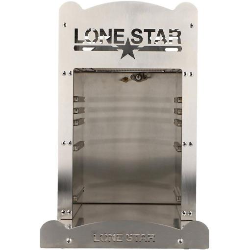 Lone Star pihvigrilli