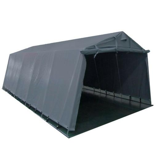 Pressutalli 7 x 3.4 x 1.6 m, 500 g/m² Prohall