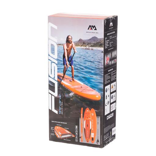 SUP-lauta 330 cm Aqua Marina Fusion
