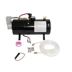 Ilmakompressori 12V/20A/240W