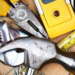 Koneet ja työkalut