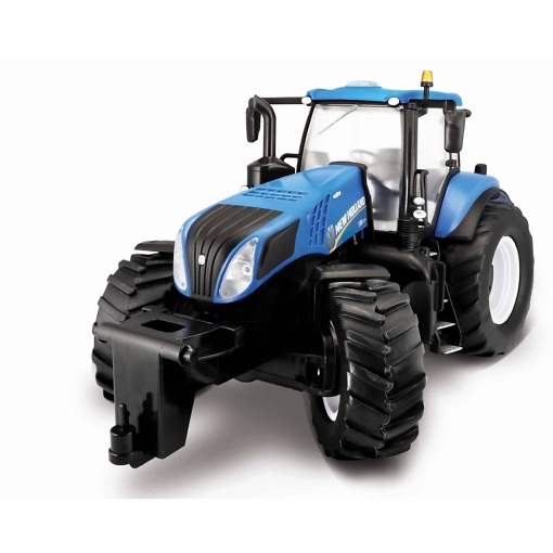 Kauko-ohjattava Traktori 1:16