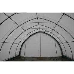 Pressutalli 9 x 6.1 x 3.66 m, 900 g/m² Ranch