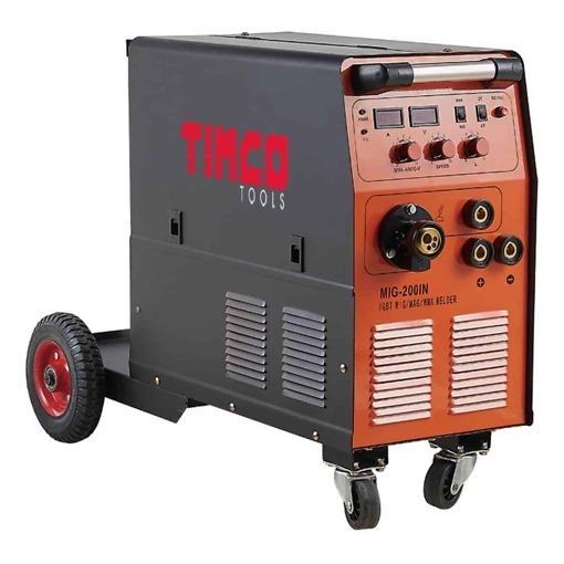 Hitsauskone iT250MIG-220 Timco