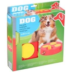 Koiran aktivointilelu