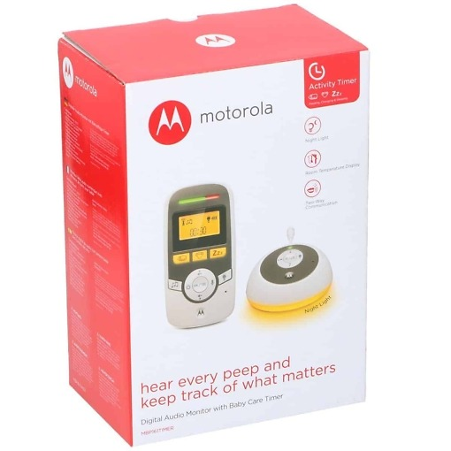 Motorola MBP161T
