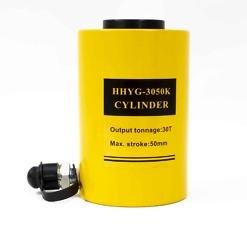 Reikämäntäsylinteri 50 mm / 30 t