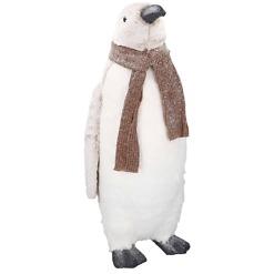 Pingviini kaulahuivilla 71 cm