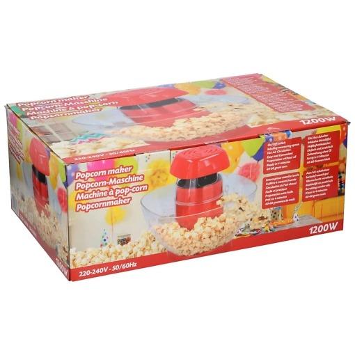 Popcornkone 1200W