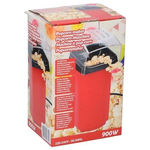 Popcornkone 900W