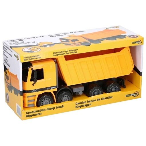 Lasten kuorma-auto 36 cm