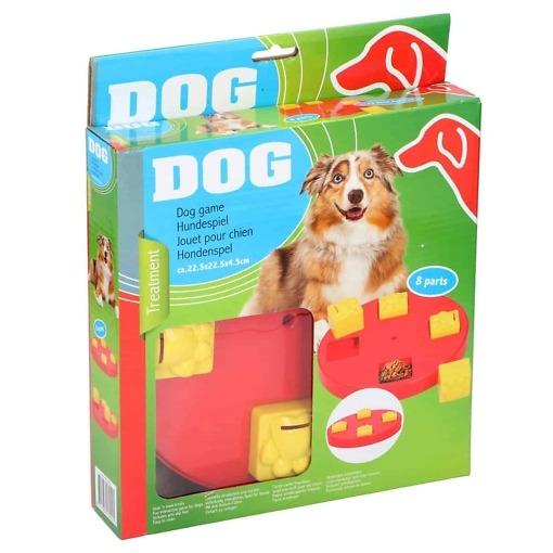 koiranaktivointilelu