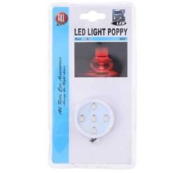 LED-valoalusta