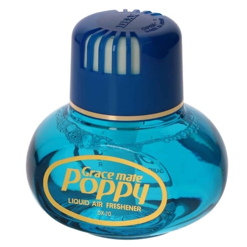 Poppy freesia