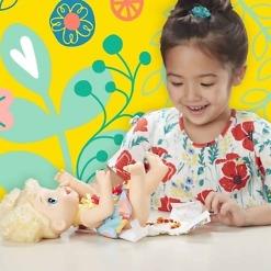 Snackin Lily Blonde nukke