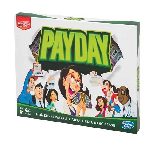 Monopoly Payday lautapeli