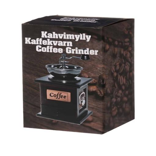 Kahvimylly mekaaninen
