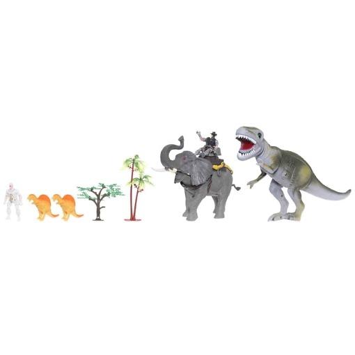 dinosauruslelusetti
