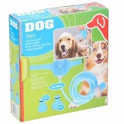koiran pesusetti