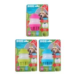 Koiran pesuharja 3 väriä