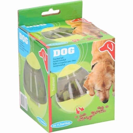 koiran aktivointipallo