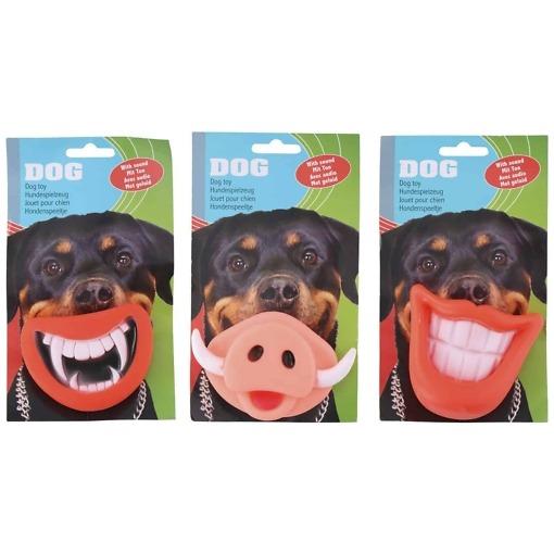 Koiran vinkulelu 9 x 7,5 x 7 cm