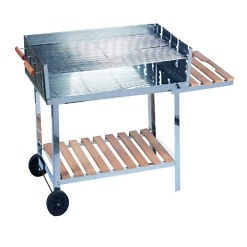 Hiiligrilli RST BBQ Collection