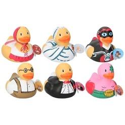 Kylpyankka 25 cm Eddy Toys