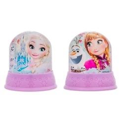Frozen Lumisadepallo 8cm