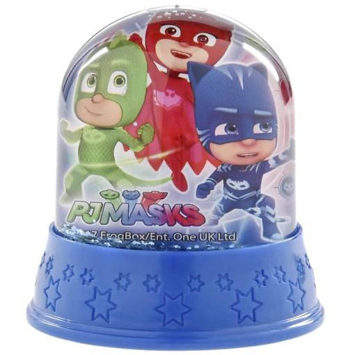 PJ Masks lumisadepallo 8 cm