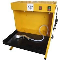 Mikropuhdistuspöytä 14 litraa