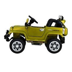 Sähköauto Jeeppi 12V