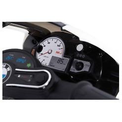 Sähkömoottoripyörä BMW 6V