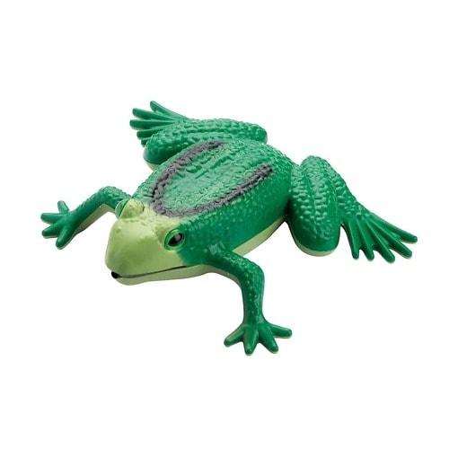 Puutarhapatsas sammakko äänellä