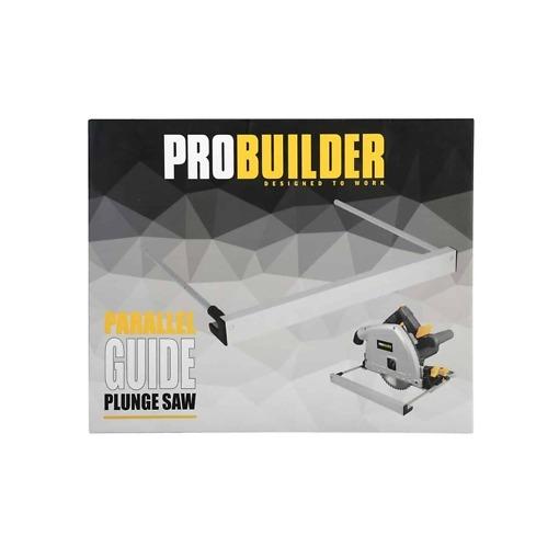 Käsisirkkelin sivuohjain ProBuilder