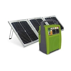 Kannettava aurinkopaneeli 200W BrightSolar