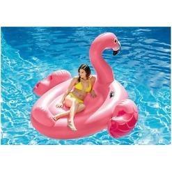 Uimalelu Flamingo 215x211x136 cm
