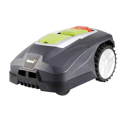 Robottiruohonleikkuri 900 m² Grouw App Control