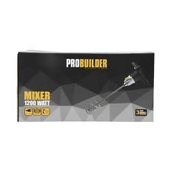 Sekoituskone 1200W ProBuilder