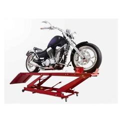 Moottoripyöränostin 450 kg Rawlink