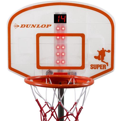 Elektroninen koripalloteline Dunlop