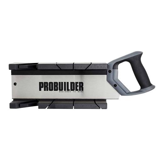 "Selkäsaha 13.5"" ja jiirilaatikko ProBuilder"