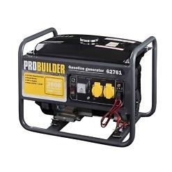 Aggregaatti bensiinikäyttöinen 3000W, 4-tahti ProBuilder