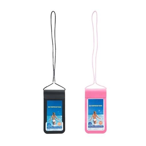 Vesitiivis kännykkäpussi Atom Sports